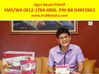 SMS-WA Order 0812-1784-4806 Resep Minuman untuk Diet Fiforlif