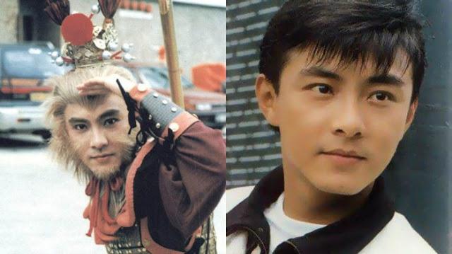 Masih Ingat Film 'Kera Sakti', Beginilah Wajah Asli Pemainnya Tanpa Make up, No.3 Bikin Melongo