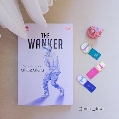 review novel the wanker aliazalea