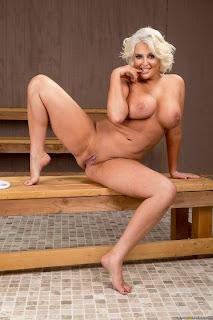 Kristina Shannon : Sauna Spy ## BRAZZERSy7blpsgmm0.jpg