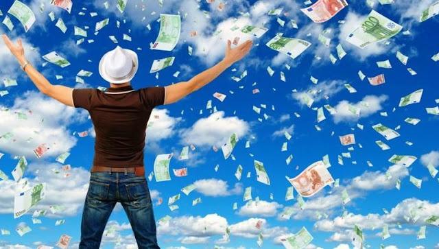 Ένας υπερτυχερός κέρδισε 4,5 εκατ. ευρώ στο Τζόκερ