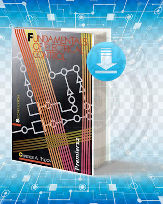 Free Book Fundamentals Of Electrical Control pdf.