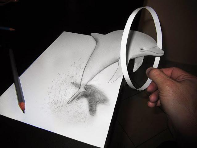 crtez olovkom