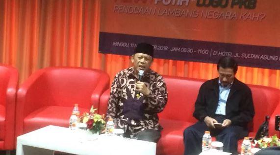 Eggi Sudjana Tantang SBY: sampai Sejauh Mana Politik Islam-nya Dia?