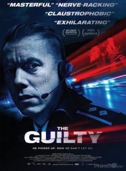 Thủ Phạm - The Guilty (2018)