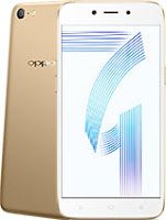 Oppo A71 CPH1801 Firmware Flash File