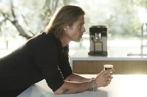 Brad Pitt per De'Longhi