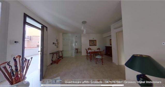 quadrilocale-affitto-Grosseto-Via-Porciatti-Corridoni-www.grossetocase.com