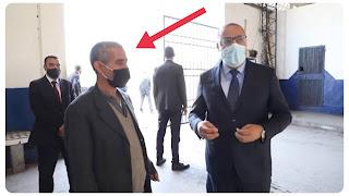 فضيحة رئيس الحكومة هشام المشيشي... و الكشف عن هوية الشخص الذي تحدث معه اليوم من أجل الكمبيالات
