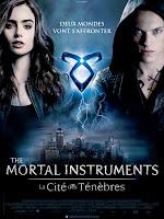The Mortal Instrument / The Mortal Instrument de Cassandra Clare