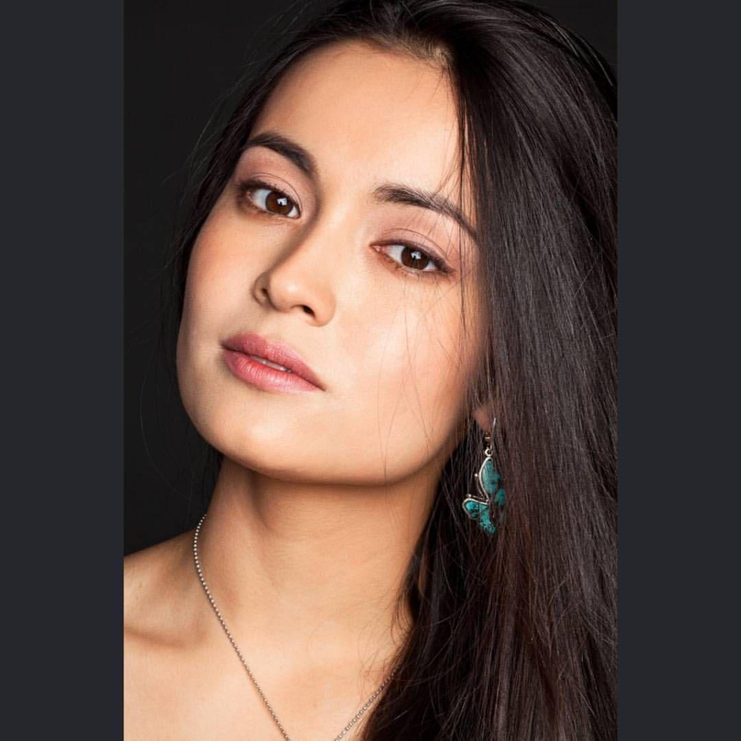 Beautiful Women of Kazakhstan