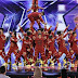 Indian Dance Crew V Unbeatable In America Got Talent