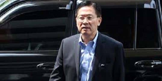 Jika Mangkir Lagi, KPK Ancam Panggil Paksa Bos Lippo James Riady