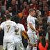 Phân tích trận Galatasaray 0-1 Real