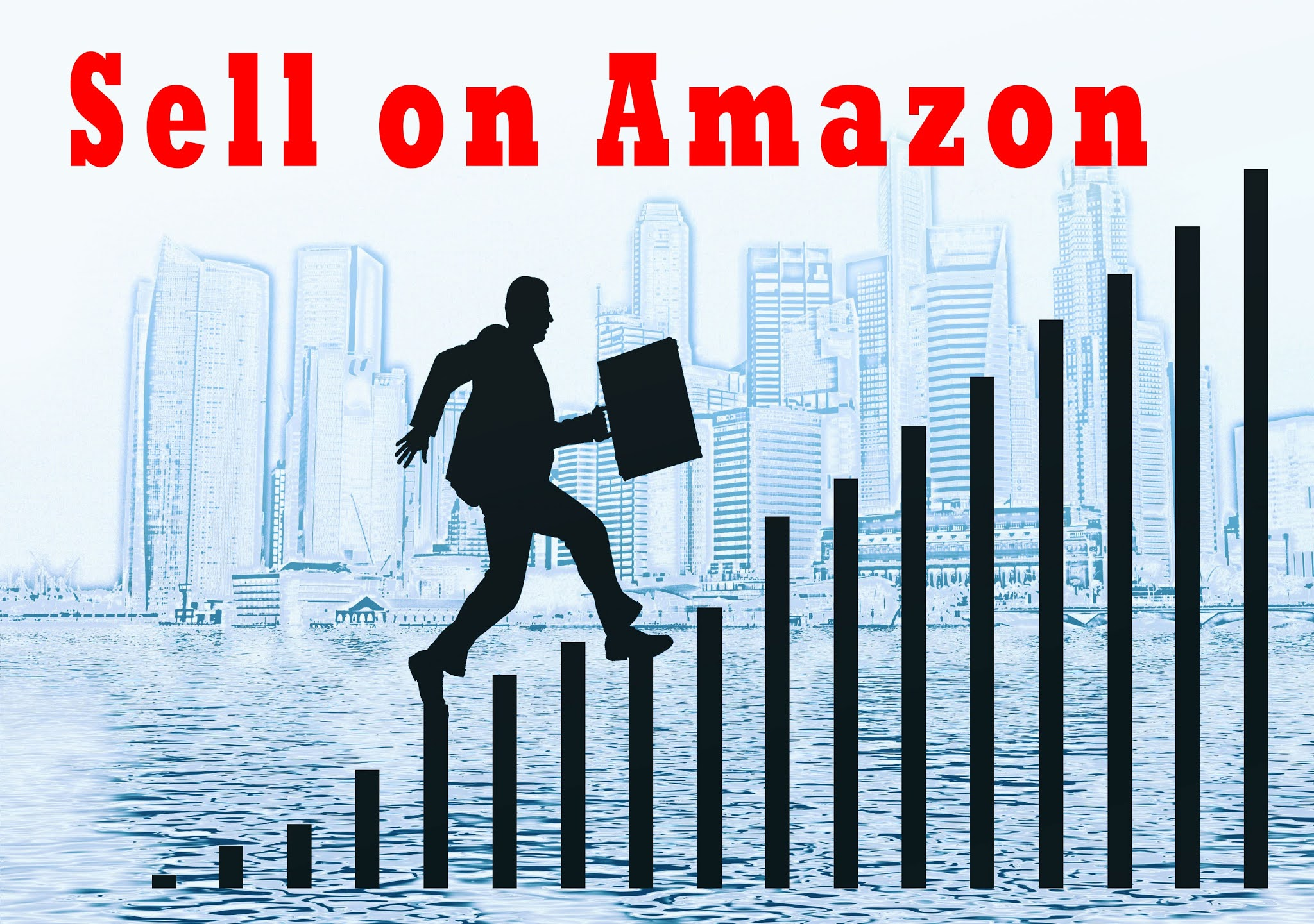 Sell on Amazon | Build Your Ecommerce Business