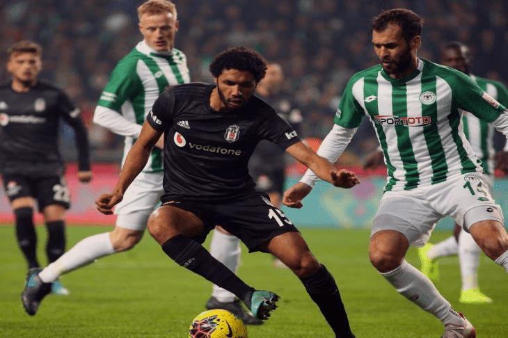 تقارير تركية: مدرب بشكتاش قرر الاستغناء عن النني ولاعب ليفربول