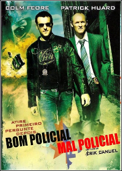 Bom Polícia, Mau Polícia Dublado