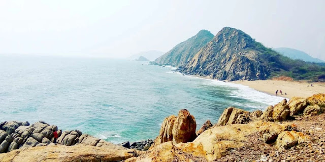The Best Places To Visit in Vizag