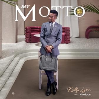 Kelly Lyon Re-Activates in ''My Motto'' Feat. Hiro Lyon || @kellylyonn @kinghirolyon