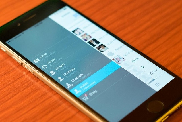 Cara Memulai BBM Android Bagi Pemula