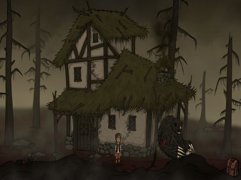Download Creepy Tale 2 Free Full Game For PC
