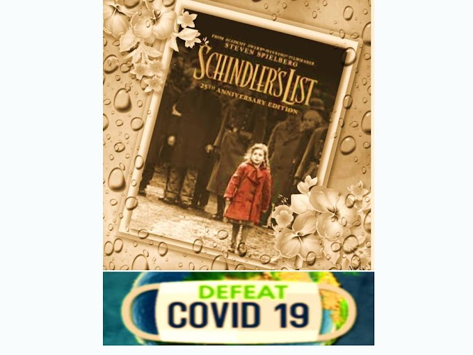 "Welcome the ""Post Coronavirus world"" with ""Old World Charm"""
