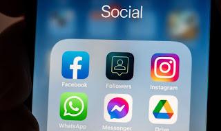 'Vida perfeita' de influencers em redes sociais pode afetar a saúde mental