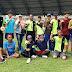 Atletik NPCI Kota Tasikmalaya, Siapkan Untuk Porda Tahun 2022