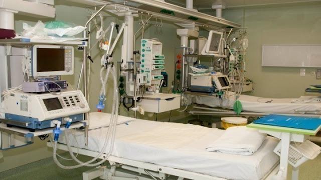 Πόσοι νοσηλεύονται με κορωνοϊό στα Νοσοκομεία  Άργους και Ναυπλίου