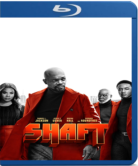 Shaft [2019] [BD25] [Latino]