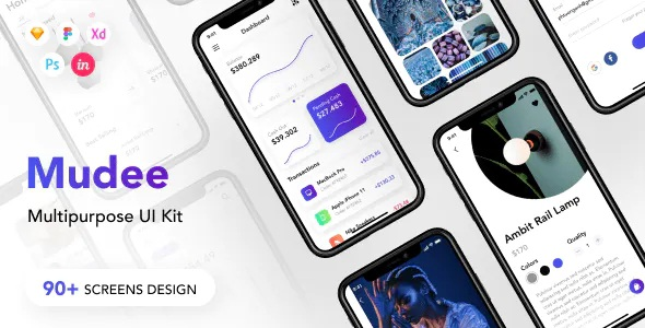 Best Multipurpose UI Kit