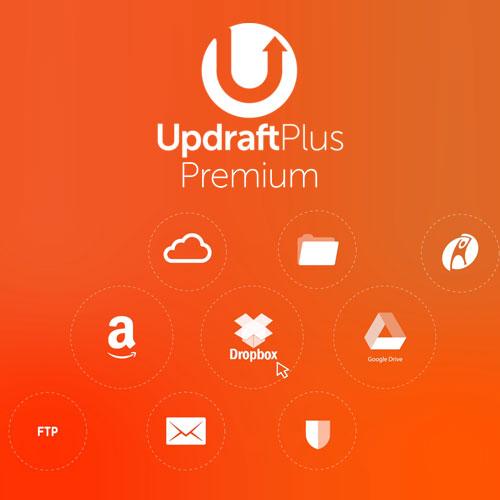Download Free Premium UpdraftPlus For Free