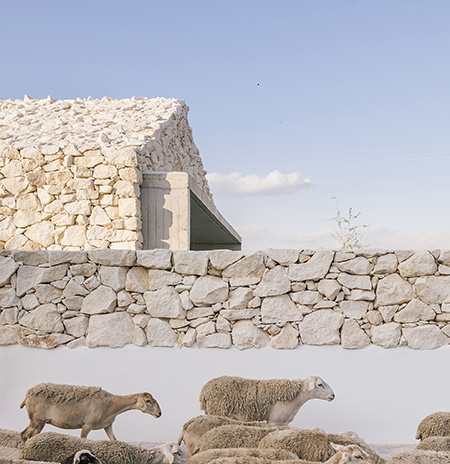 Casa Calixto (GRX Arquitectos)