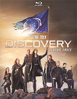 DVD & Blu-ray Release Report, Raloh Tribbey