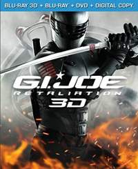 G.I Joe Retaliation 2013 3D Movie Download HSBS 1080p BluRay