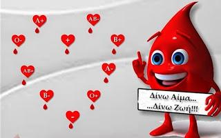Γιάννενα: Εθελοντική Αιμοδοσία Ενορίας Περιβλέπτου Αύριο Δευτέρα 24 Ιουνίου