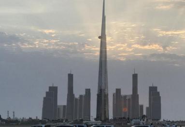 برج الوليد بن طلال