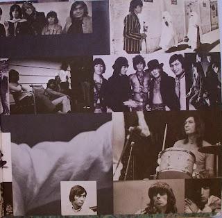 Rolling Stones Album Art