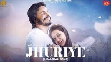 JHURIYE mp3 Song download   A.C. Bhardwaj ~ Gaana Himachali
