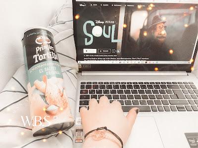 Pixarοπεριπέτειες: Soul