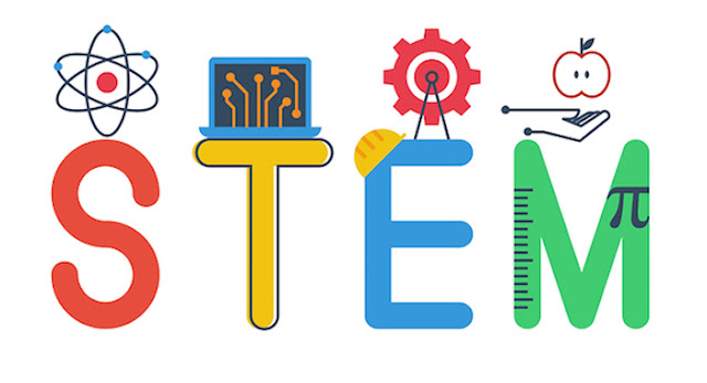 Science, Technology, Engineering, and Mathematic