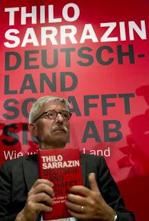 Thilo Sarrazin: Deutschland schafft sich ab