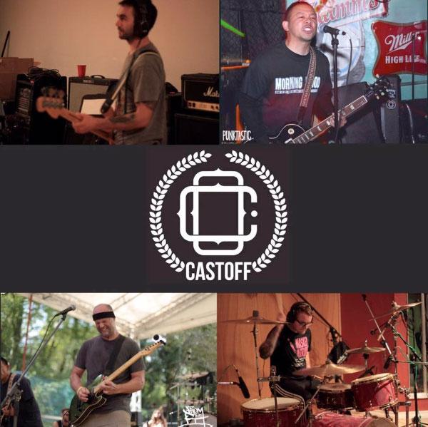 "Castoff stream new song ""Constellations"""