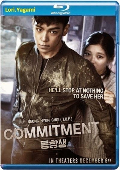 Commitment (2013) Hindi Dubbed 720p BRRip 800mb