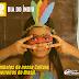 Homenagem ao Dia do Índio - Escola Dinâmica