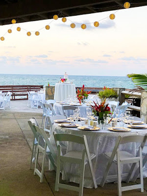 beach wedding, paya bay resort, destination wedding, special events, group events, flowers, dinner party, dance party, island wedding, weddings,