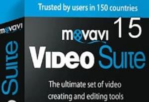 movavi video suite 15 user guide