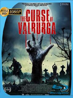 La Maldicion de Valburga (2019) Latino [Google Drive] Onix