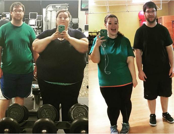 Diet Ketogenik Berhasil Turunkan 45 kg Pada Kristina Guice. Drastis Banget Ya, Penasaran?