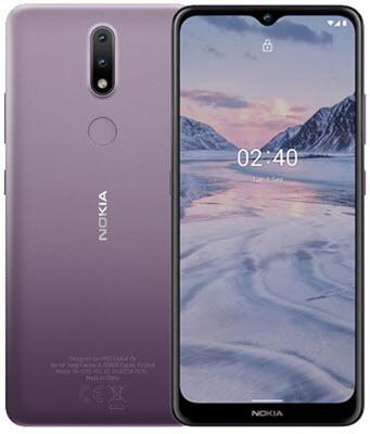 مواصفات وسعر هاتف Nokia 2.4